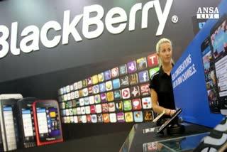 Continua corte Samsung a BlackBerry, pronti 7,5 mld dlr     ...