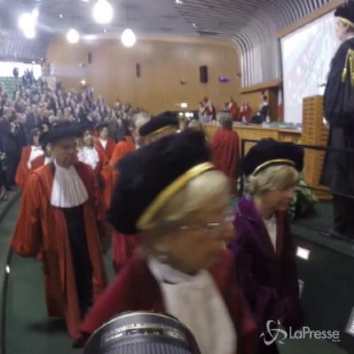 Inaugurazione dell'anno giudiziario in tutta Italia, gli ...