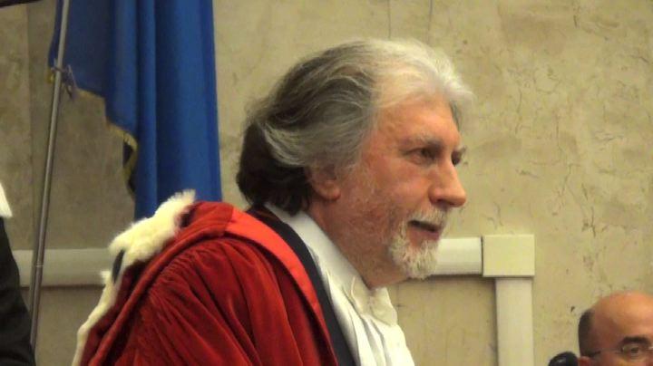 Giustizia, Scarpinato: crisi porta a chiedere aiuto a ...