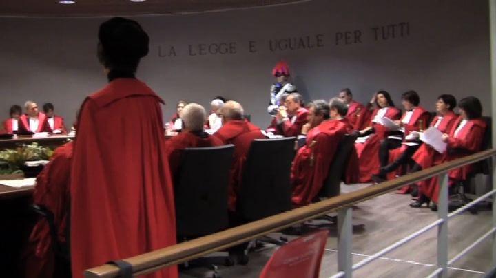 Giustizia, in Toscana infiltrazioni di mafie in economia ...