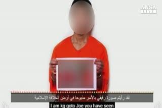 Isis decapita uno degli ostaggi giapponesi