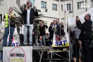 Quirinale:Pd inizia consultazioni martedi',no di Grillo     ...