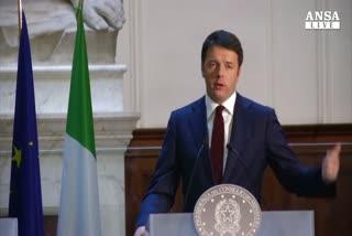 Draghi, raddoppiare sforzi riforme, ma Unione economica     ...