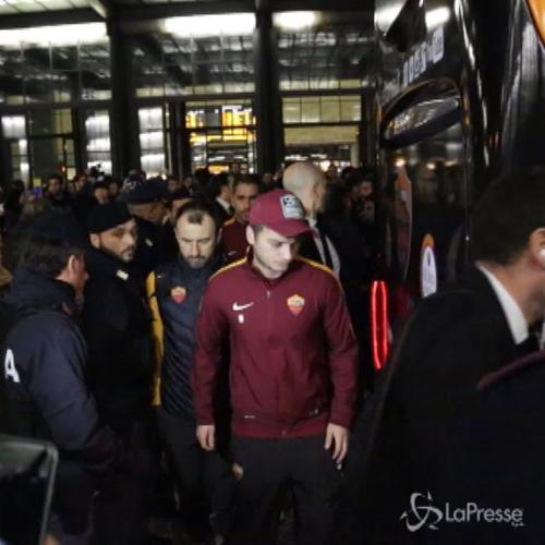 Calcio, Serie A: Roma impegnata a Firenze per allontanare ...