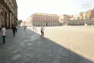 Clima:Italia sempre piu' calda,e dal 2050 inverni corti     ...