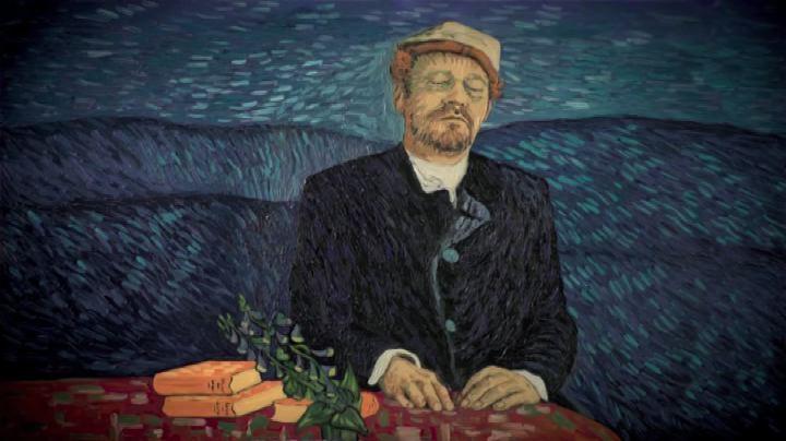 """""""Loving Vincent"""", il film su van Gogh fatto da 56mila ..."""