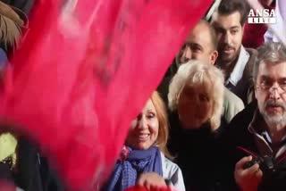 Grecia: spoglio al termine, Tsipras senza maggioranza ...
