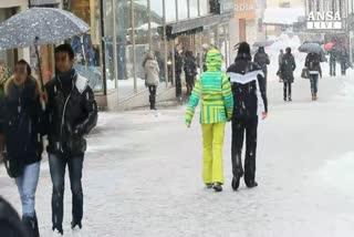 In settimana bianca in 4 mln, ma solo 1 su 4 sa sciare