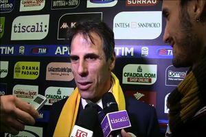 """Cagliari-Sassuolo, Zola coccola Cop: """"Ha sempre segnato, ..."""
