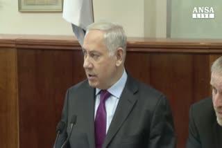 Israele, la Francia paese piu' pericoloso per gli ebrei     ...