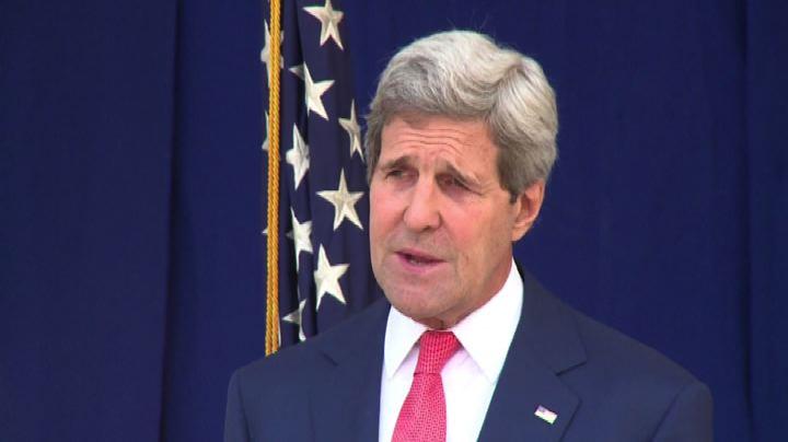 Kerry in Nigeria: Usa pronti a fare di più contro Boko ...