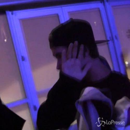 Justin Bieber schiva i paparazzi a Los Angeles: da cosa si ...