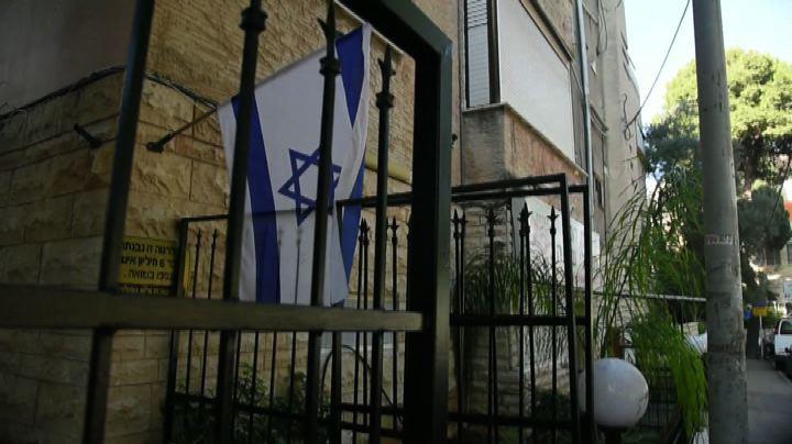 "Israele, nella ""Strada dei sopravvissuti"" alla Shoah"
