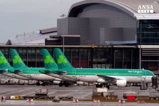British Airways punta su Aer Lingus, si cerca stretta