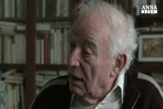 Sopravvissuto Auschwitz: orrore ancora possibile