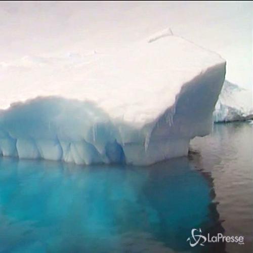 Si scioglie il ghiacciaio Totten nell'Antartico, uno dei ...