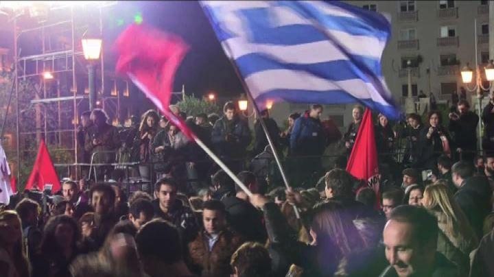 Grecia, Starace: Tsipras è interessante, test cruciale ...