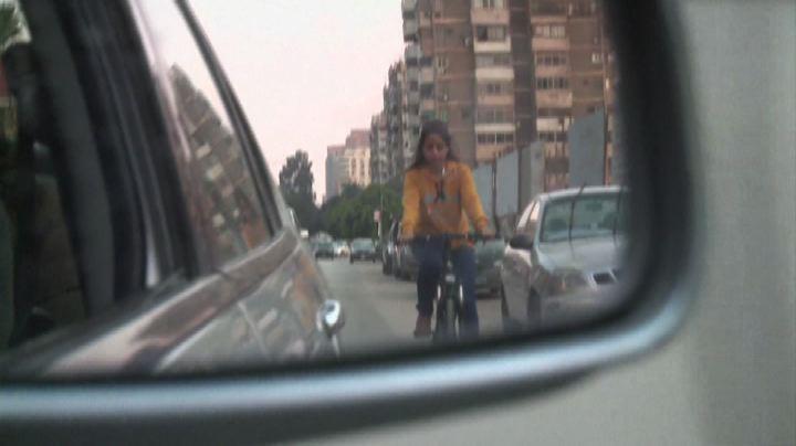 Le donne egiziane e la bicicletta: una sfida ancora da ...