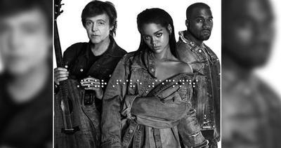 Rihanna torna in pista ma il nuovo singolo divide i fan     ...