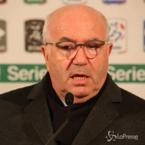 Tavecchio avverte i club: Faremo gli stage della Nazionale ...