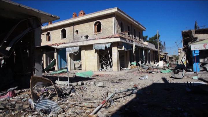 L'Isis in ritirata in Siria e Iraq: liberate Kobane e ...