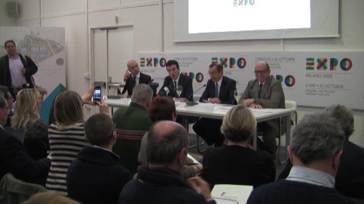 Franciacorta vino ufficiale Expo 2015: si punta a mercato ...