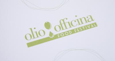 Olio Officina Food Festival a Palazzo delle Stelline