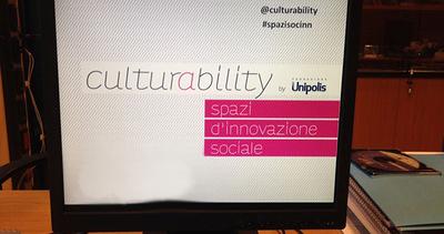 Culturability, l'innovazione sociale arriva a Napoli