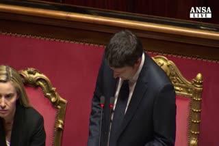 Italicum, oggi voto finale al Senato