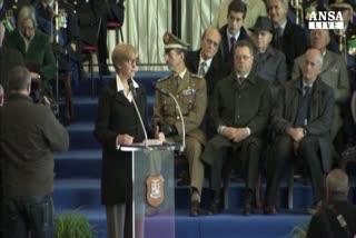Schianto in base Nato Spagna, 10 morti