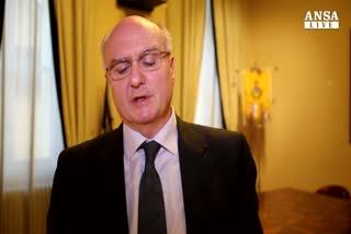 Potenza, si dimette il sindaco Dario De Luca