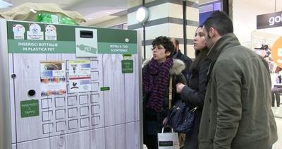 Raccolta differenziata incentivante: a Siena più ricicli, ...