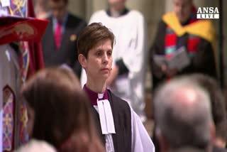Prima donna vescovo per la Chiesa inglese