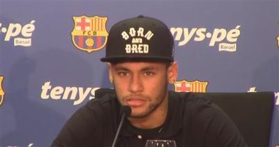 Neymar crede che Ronaldo debba essere punito