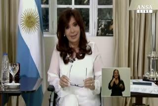 Caso Nisman, Kirchner torna in tv
