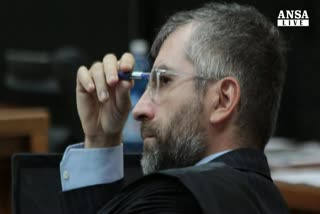 Minacce morte Lombardo-Gratteri, individuato autore