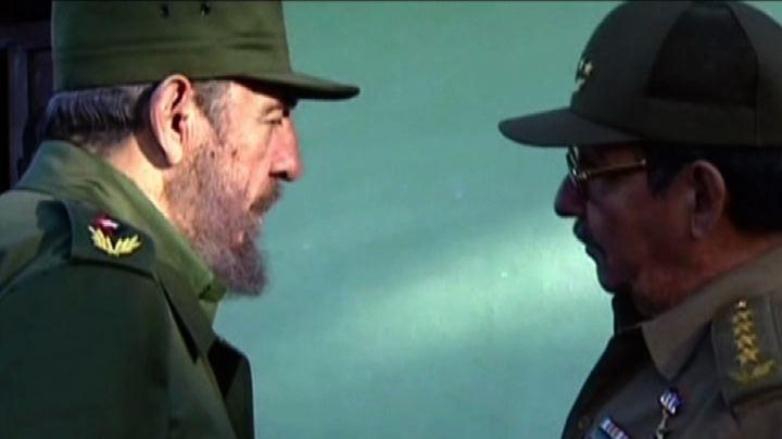 Cuba, Fidel Castro: Raul ha fatto bene, ma non mi fido ...