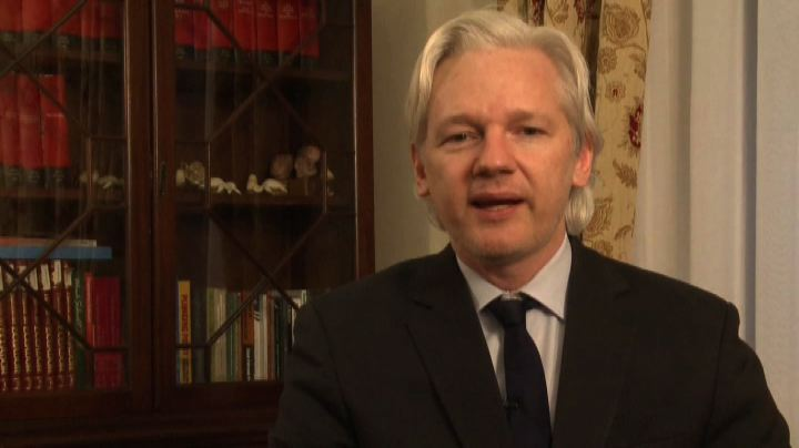 Wikileaks contro Google: dati del nostro staff al governo ...
