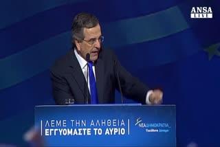 Nodo debito Grecia, negoziato Ue in salita