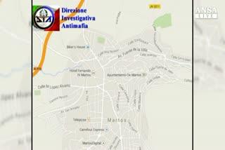 Mafia: sequestrati beni per 54 milioni
