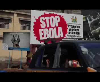 Oxfam, 'Piano Marshall' per Paesi colpiti da Ebola