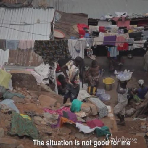 Oxfam: Serve 'Piano Marshall per paesi africani colpiti ...