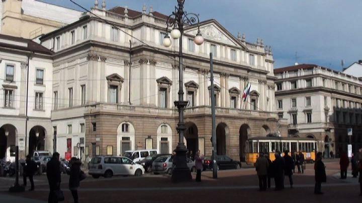 Pereira: su Turndot alla Scala l'1 maggio troveremo una ...
