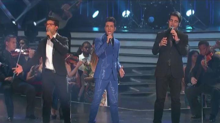 """Il Volo a Sanremo con """"Grande amore"""": pop lirico parla ai ..."""