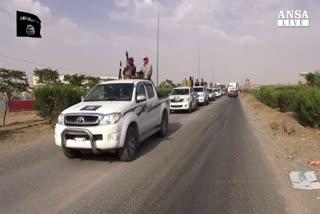 Isis: attacco a hotel Tripoli, almeno 10 morti