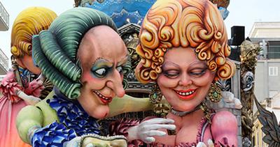 Putignano, a Carnevale sfileranno i sette vizi capitali     ...