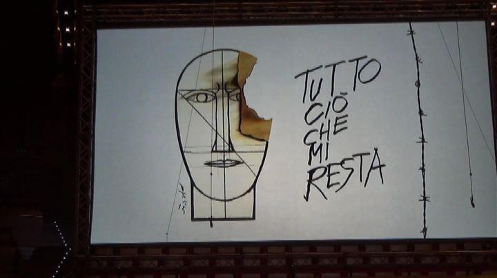 Shoah, a Roma l'urlo dei detenuti nelle canzoni scampate ai ...