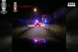 'Ndrangheta: maxi operazione CC, oltre 160 arresti
