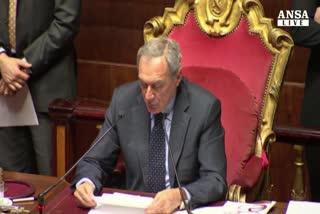 Si' senato Italicum, 24 Pd non votano
