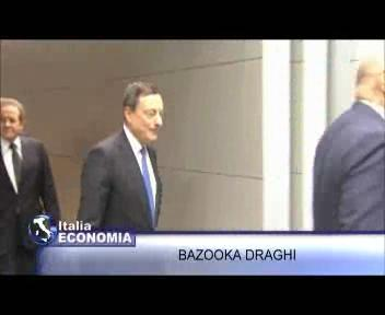 Bazooka Draghi